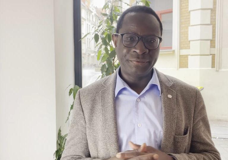 Klimaversprechen von Dr. Karamba Diaby – SPD